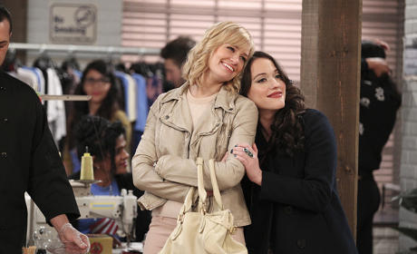 The Factory - 2 Broke Girls