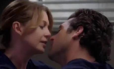 Grey's Anatomy Promo: Sex, All The Time