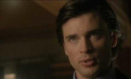 Smallville Sneak Peek