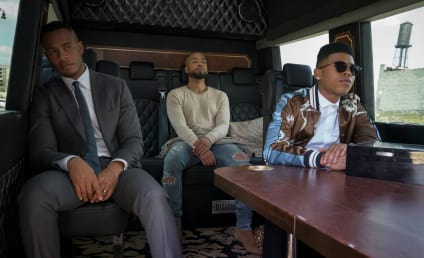 Empire Season 3 Episode 3 Review: What Remains Is Bestial