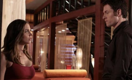 Dollhouse Spoilers: Who is Hooking Up?