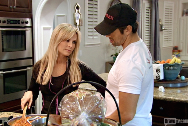 Complaining Tamra - The Real Housewives of Orange County Season 9 Episode 18