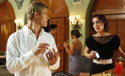 Trevor Donovan Teases 90210 Season 5, Teddy's Big Choice