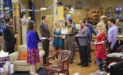 Watch The Big Bang Theory Online: Season 9 Episode 17