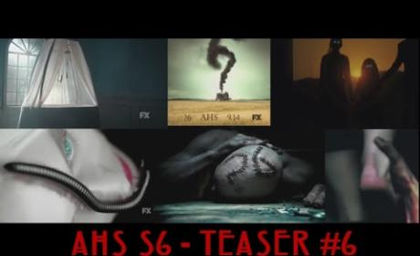 American Horror Story Season 6: First Teasers!