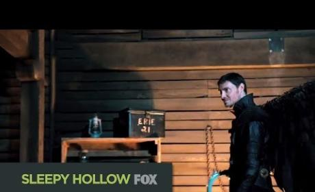 Sleepy Hollow Promo -- A New Chapter