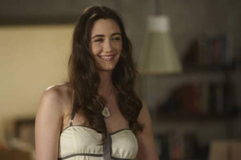 Madeline Zima  on Showtime