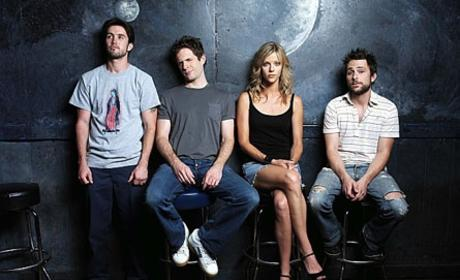 Best of It's Always Sunny in Philadelphia Season One Quotes