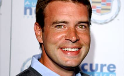 Scott Foley to Guest Star on Grey's Anatomy