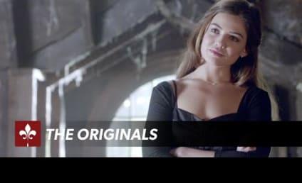 The Originals Sneak Peek: Confronting Kaleb