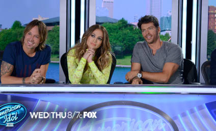 American Idol Review: Omaha...Or Bust?