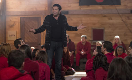 The Following: Watch Season 2 Episode 10 Online