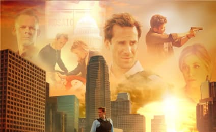FlashForward: Coming to DVD in February
