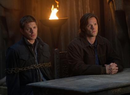 Watch Supernatural Season 7 Episode 4 Online