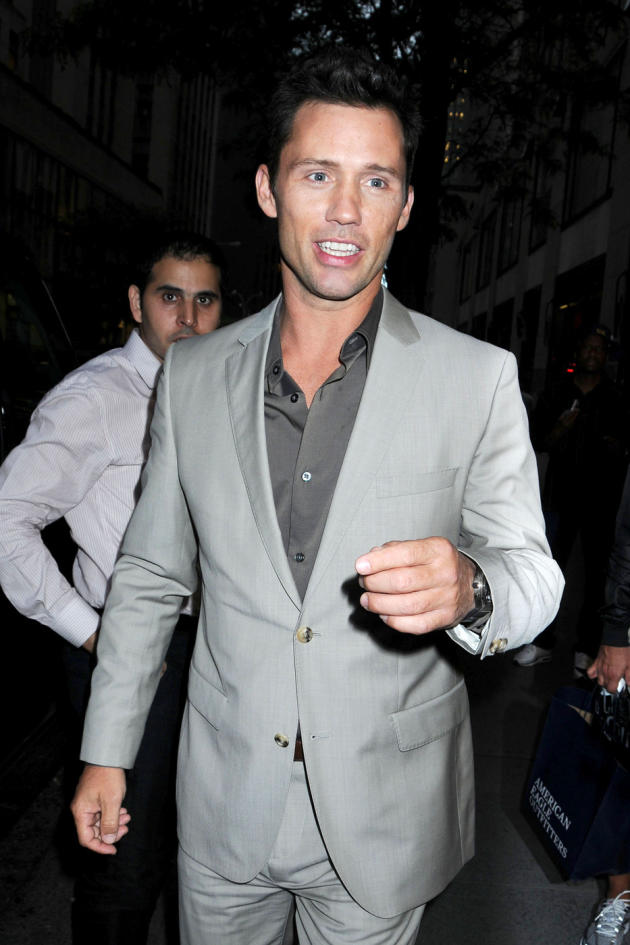 Jeffrey Donovan Picture
