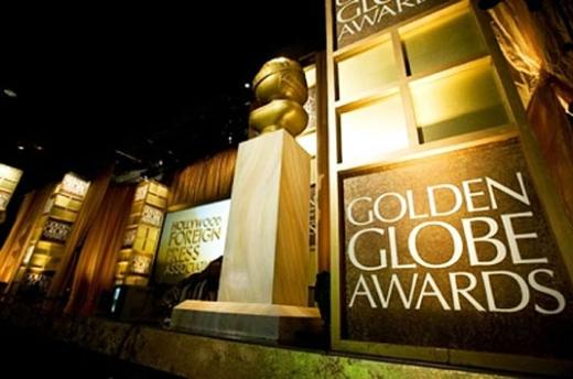 Golden Globe Award Pic