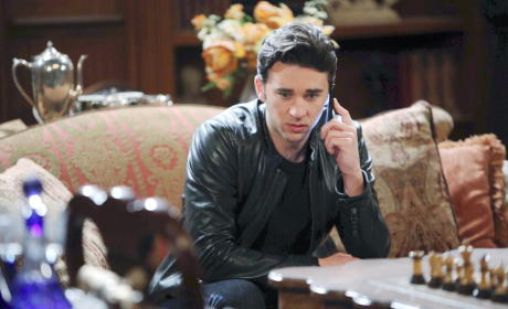 Has Chad Been Drugged? - Days of Our Lives