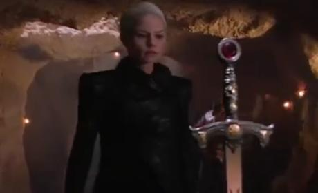 Once Upon a Time Preview: An Impossible Quest
