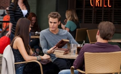 TV Ratings Report: A Home Run for World Series, The Vampire Diaries