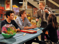 How I Met Your Mother Season 4 Episode 3