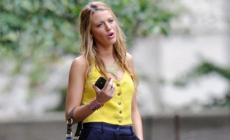 Gossip Girl Caption Contest 117
