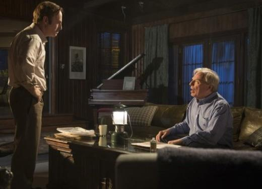 Michael McKeon on Better Call Saul