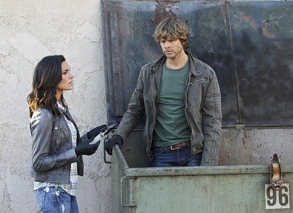 Watch NCIS: Los Angeles Season 4 Episode 20 Online