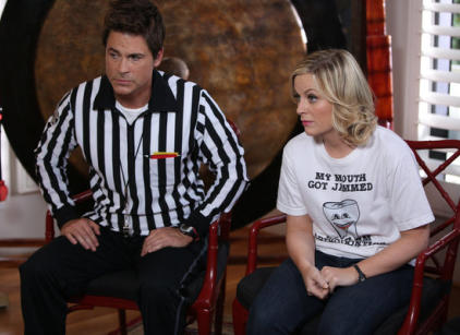 Watch Parks and Recreation Season 6 Episode 9 Online