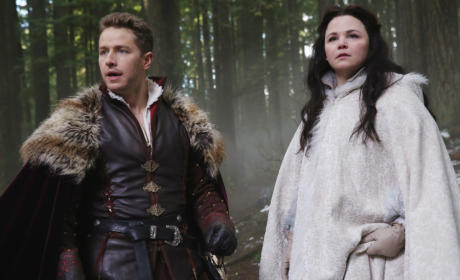 Once Upon a Time Photo Preview: The Price of Fate