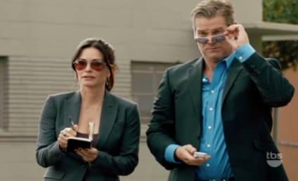 Cougar Town Sneak Peek: On the Case!