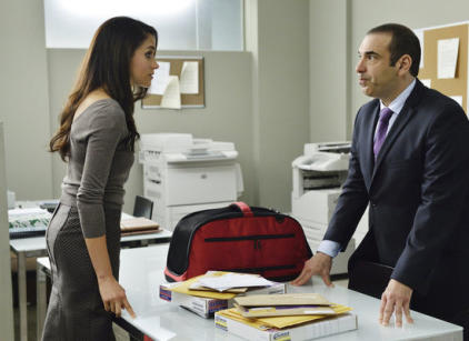 Watch Suits Season 3 Episode 7 Online
