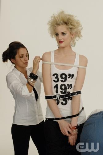 Taking Measurements