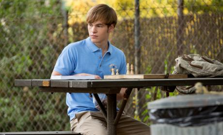 Rusty's Game of Chess