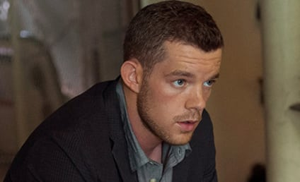 Quantico Season 2: Russell Tovey Cast As…