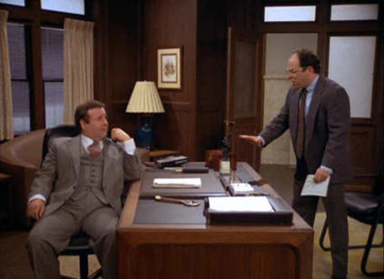 Watch Seinfeld Season 2 Episode 7 Online