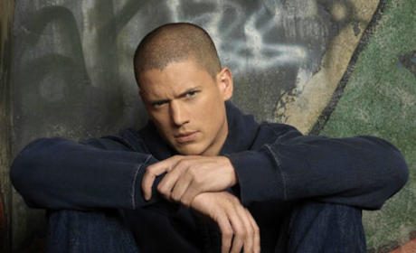 Wentworth Miller to Play Patient of the Week on House