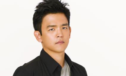 John Cho Speaks on Connection to FlashForward Character