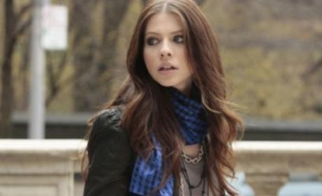 """Georgina to Return for """"Vengeance"""" on Gossip Girl"""