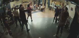The Big Bang Theory Cast: Call Me Maybe Style!