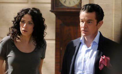 Warehouse 13 Review: Saving The World