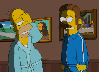 Watch The Simpsons Season 24 Episode 15 Online