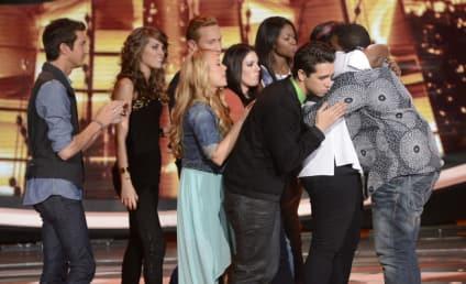 TV Ratings Report: Community, Grey's Anatomy Slip