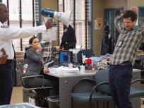 Brooklyn Nine-Nine Season 1 Episode 8