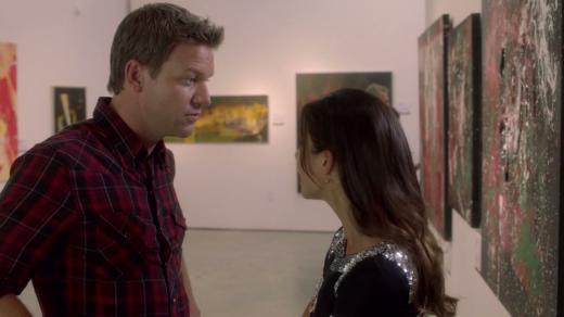 Jim Discusses Art