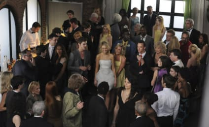 "30 Rock Season Finale Review: ""I Do Do"""