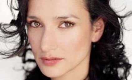 Indira Varma Joins Cast of Human Target