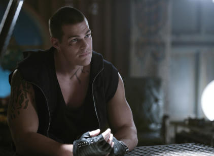 Watch Star-Crossed Season 1 Episode 8 Online