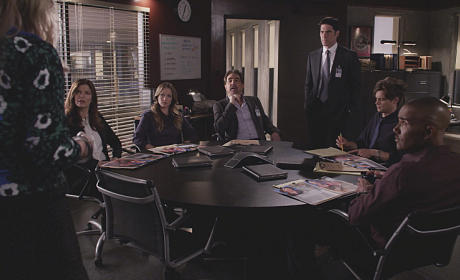 Criminal Minds Review: Arsenic and Old Twine