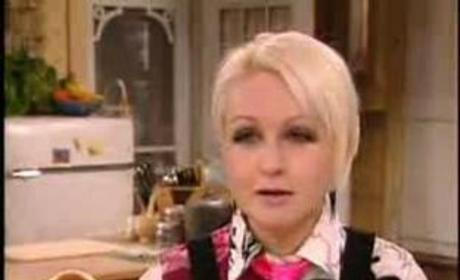 Lauper on ATWT