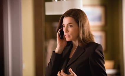 The Good Wife Season 6 Episode 21 Review: Don't Fail